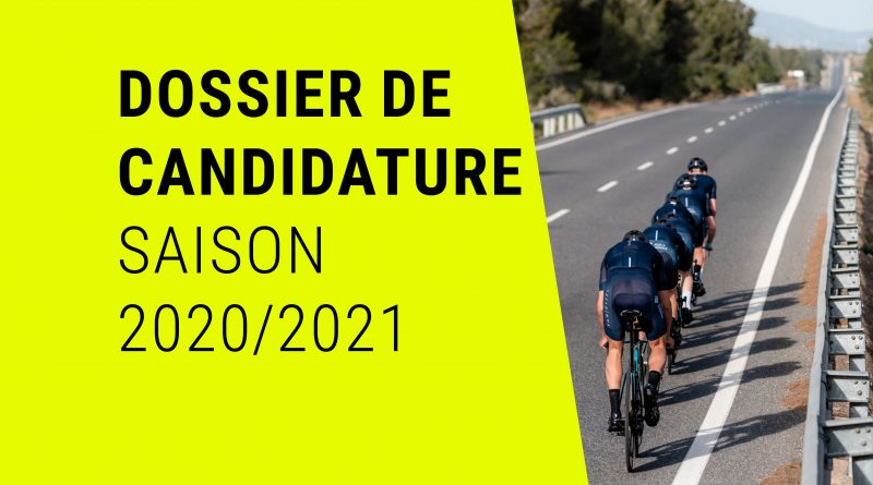 VAN RYSEL AG2R LA MONDIALE JUNIOR RECRUTEMENT 2021